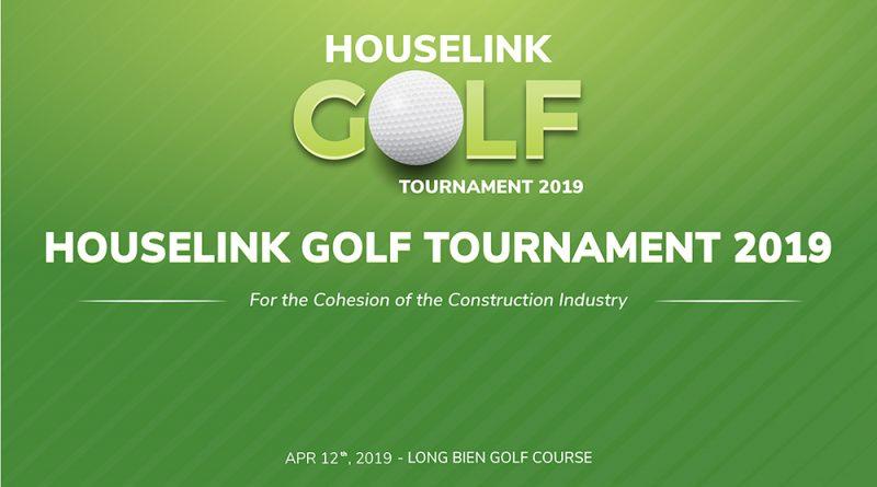 HOUSELINK Golf Tournament 2019