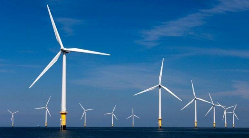 dự án điện gió