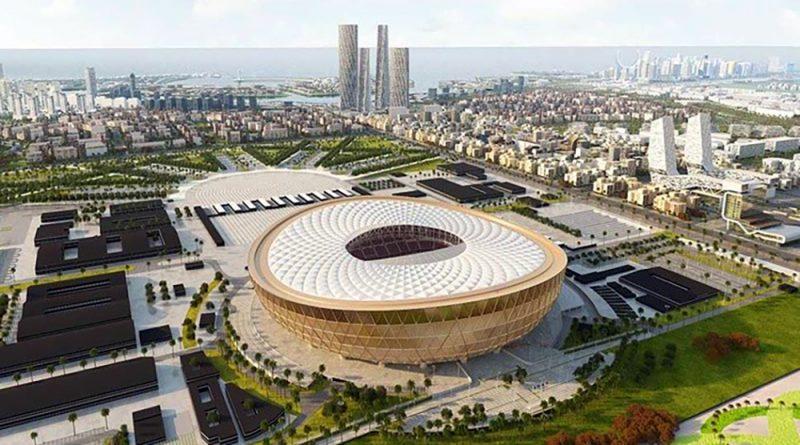 Đại Dũng trúng gói thầu trị giá 80 triệu USD tham gia xây dựng sân vận động World Cup 2022