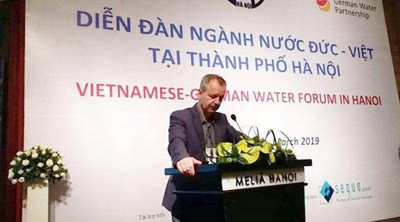 Cơ hội gia tăng nguồn vốn đầu tư trực tiếp từ Đức vào Hà Nội