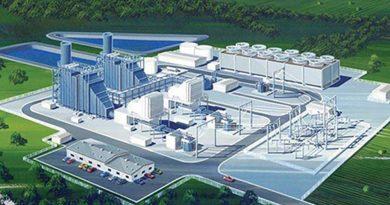 """Tập đoàn Gulf (Thái Lan) """"nhắm"""" dự án điện khí Cà Ná 7,8 tỷ USD"""