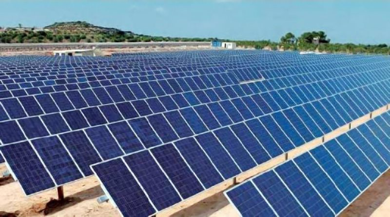 Ninh Thuan gives the go ahead to new solar power project