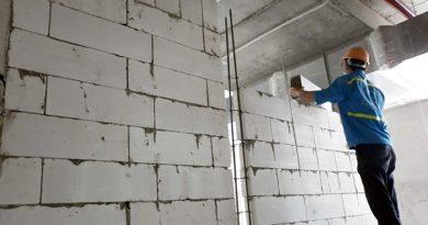 vật liệu xây không nung