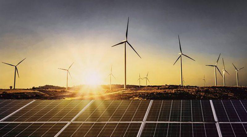 lưu trữ năng lượng tái tạo