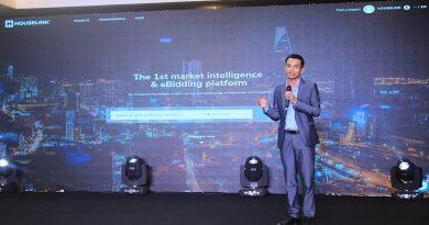 HOUSELINK ra mắt nền tảng công nghệ kết nối ngành xây dựng