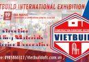 """VABM thông báo tổ chức Hội thảo """"Vật liệu xây dựng mới, vật liệu hoàn thiện và trang trí nội ngoại thất"""""""