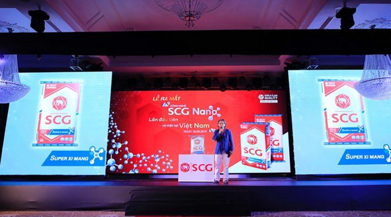 SCG Nano