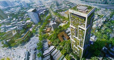 Eximbank Tower