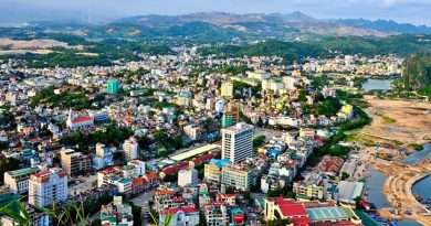 Vinaconex – Phúc Khánh Việt Nam trúng dự án khu đô thị hơn 1.400 tỷ đồng