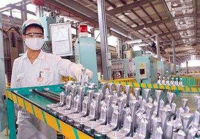 Việt Nam – Công xưởng mới của thế giới