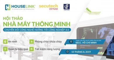 Hội thảo quốc tế Nhà Máy Thông Minh – Smart Fatory – Chuyển đổi công nghệ hướng tới công nghiệp 4.0.