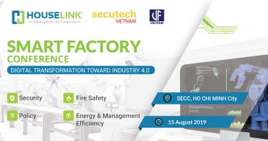 SMART FACTORY CONFERENCE – Digital Transformation Toward Industry 4.0