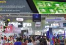 Secutech Vietnam 2019: New Smart Factory Conference to address security, management efficiency and energy savings