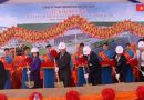 Work begins on Japanese-invested gypsum plant in Ba Ria-Vung Tau