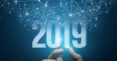 5 xu hướng đồ dùng công nghệ sẽ hot nhất năm 2019