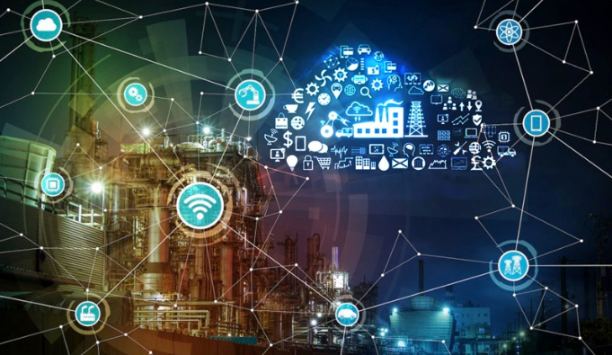 WHAT IS THE SMART FACTORY AND ITS IMPACT ON MANUFACTURING?