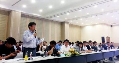 Binh Duong obtains FDI attraction target