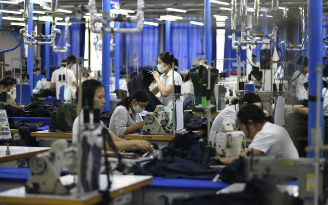 Rủi ro từ dòng vốn FDI Trung Quốc đang áp đảo Hàn Quốc và Nhật Bản