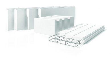 Tấm panel bê tông khí chưng áp VIGLACERA, vật liệu không thể thiếu trong xây dựng năm 2019