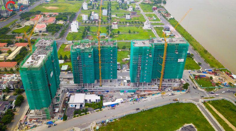 Coteccons Group khởi công dự án Nhà máy Marigot Việt Nam