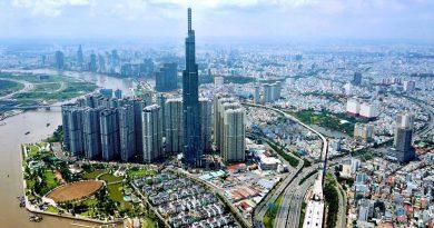 Xu hướng Đầu tư căn hộ cao cấp diện tích nhỏ tại Thành phố Hồ Chí Minh