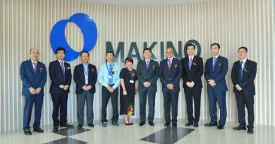 Makino opens Ho Chi Minh City technical center