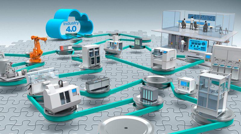 Tới năm 2025 thị trường nhà máy thông minh sẽ vượt mức 150 tỷ đô