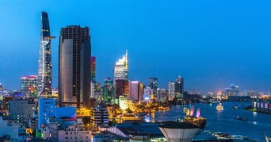 Hong Kong is the largest source of foreign investment in Vietnam