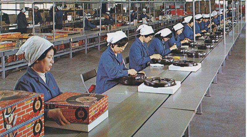 50 công ty rời Trung Quốc, có bao nhiêu sẽ tập trung sang Việt Nam?