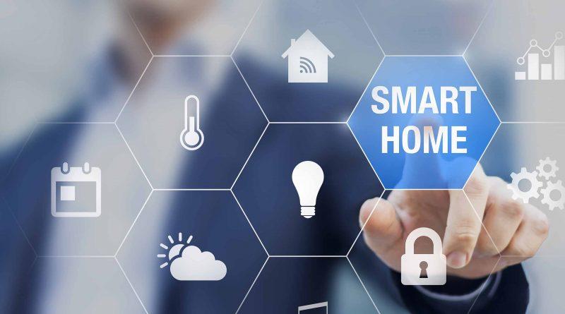 Khám phá công nghệ ứng dụng cho hệ thống nhà thông minh hiện nay