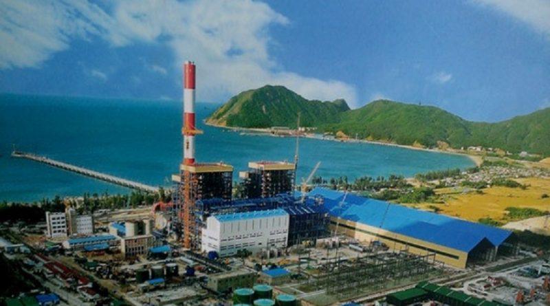 Thêm 3 dự án công nghiệp đầu tư gần 1.700 tỷ đồng vào Vũng Áng