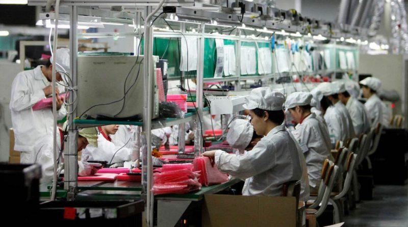 Apple chuyển nhà máy sản xuất phụ kiện từ Trung Quốc về Việt Nam?