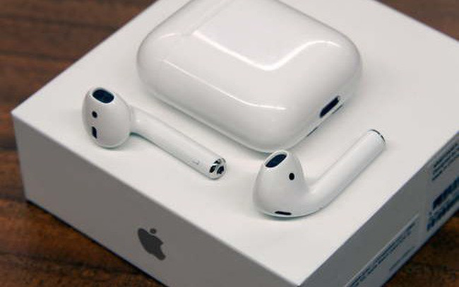 Apple thử nghiệm sản xuất AirPods tại Việt Nam