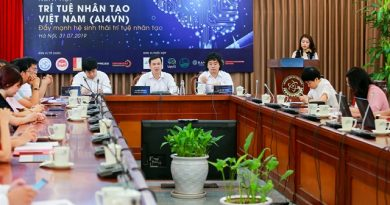 Vietnam Artificial Intelligence Day to showcase cutting-edge tech