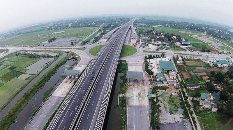 Investment options for infrastructure projects in Vietnam