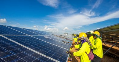 Ministry urges bidding mechanism for solar power projects