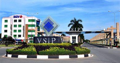 Bright future prospects for Singaporean investment in Vietnam