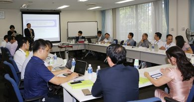 Vietnam learns from Japanese experience in building an e-government