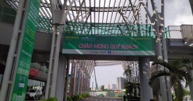 Triển lãm quốc tế Secutech Việt Nam 2019