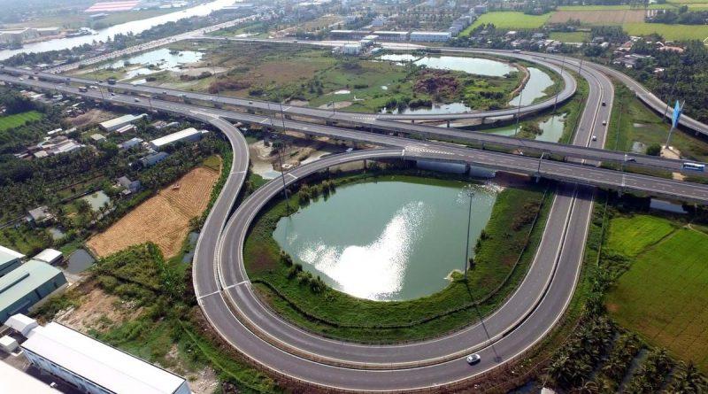 Đề xuất vốn cao tốc Trung Lương - Mỹ Thuận từ nguồn đầu tư công