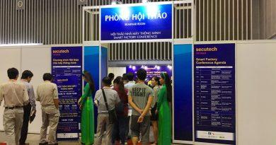 Khai mạc Hội thảo quốc tế Nhà Máy Thông Minh - Smart Factory