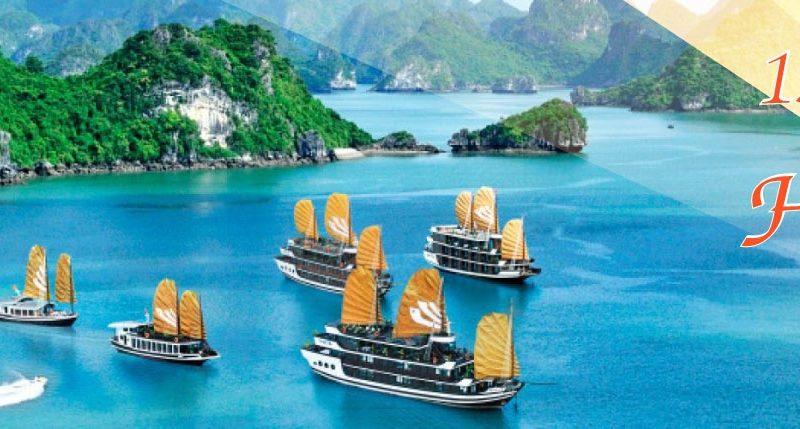 Quang Ninh to host APICTA Awards 2019