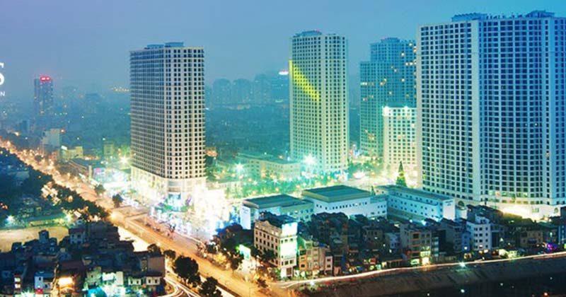 Bất động sản Thành phố Hồ Chí Minh hút vốn ngoại