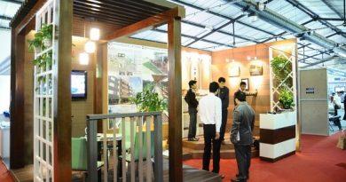 Vietbuild Hà Nội 2019: Lạc Việt Group trưng bày hai dòng sản phẩm xanh từ Nhật