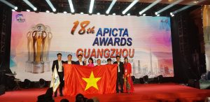 Quang Ninh to host Asia Pacific ICT Alliance Awards 2019