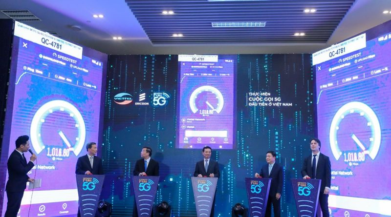 Vietnam Prefers Its Mobile Networks to Be Free of Huawei