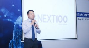 Vietnam's startup scene picks up pace