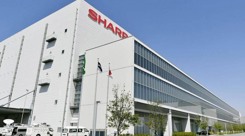 Sharp to relocate to Vietnam due to US-China trade war
