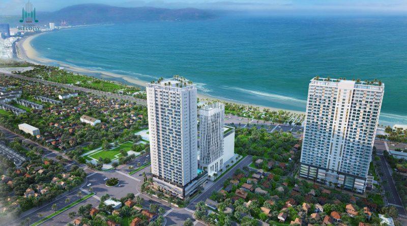 Siêu dự án Quy Nhơn dẫn đầu vị thế gây sốt thị trường bất động sản 2019