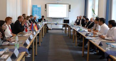 German investors to enjoy preferential policies in Thai Binh province